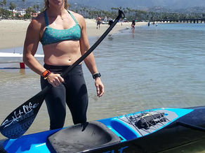 The BUTT Trick for Outrigger (#SUPtipTuesday)