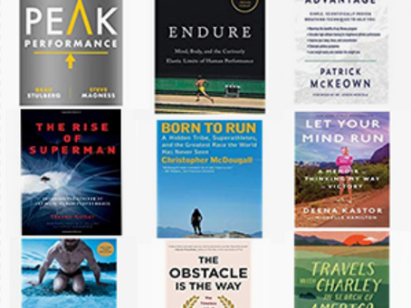 Top 9 of 2018 (BOOKS)