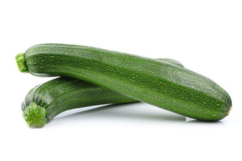 Hands On Sray Free Courgette