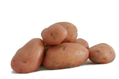 Organic Potatoes - Red King per Kg