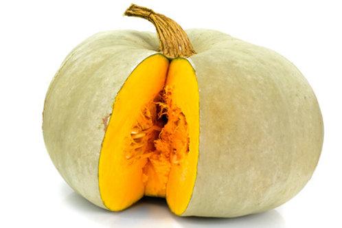 Organic Pumpking -Crown per Kg