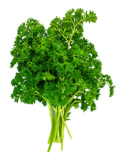 Spray-Free Parsley 100g