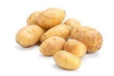 Organic Potatoes - Rocket per Kg