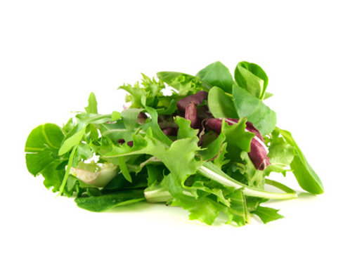 Hands On Farm Spray-Free Salad Pack 165g