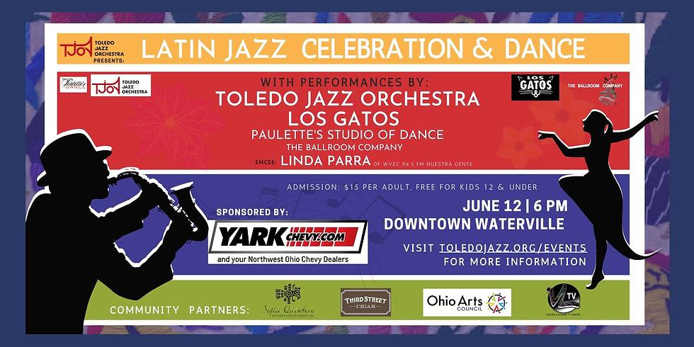 Latin Jazz Celebration
