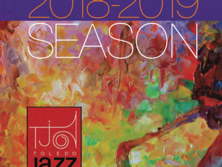 Announcing TJO's 2018-19 Season!