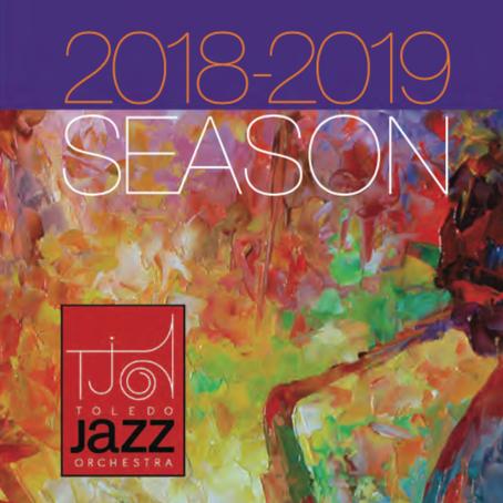 Announcing TJO's 2018-19 Season!