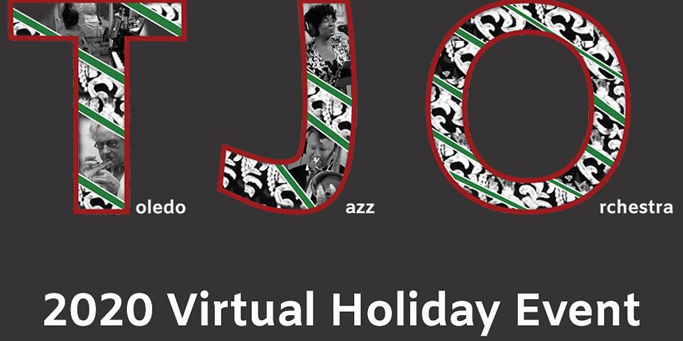 2020 TJO Virtual Holiday Event