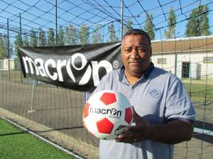 Un nouveau président au club de football