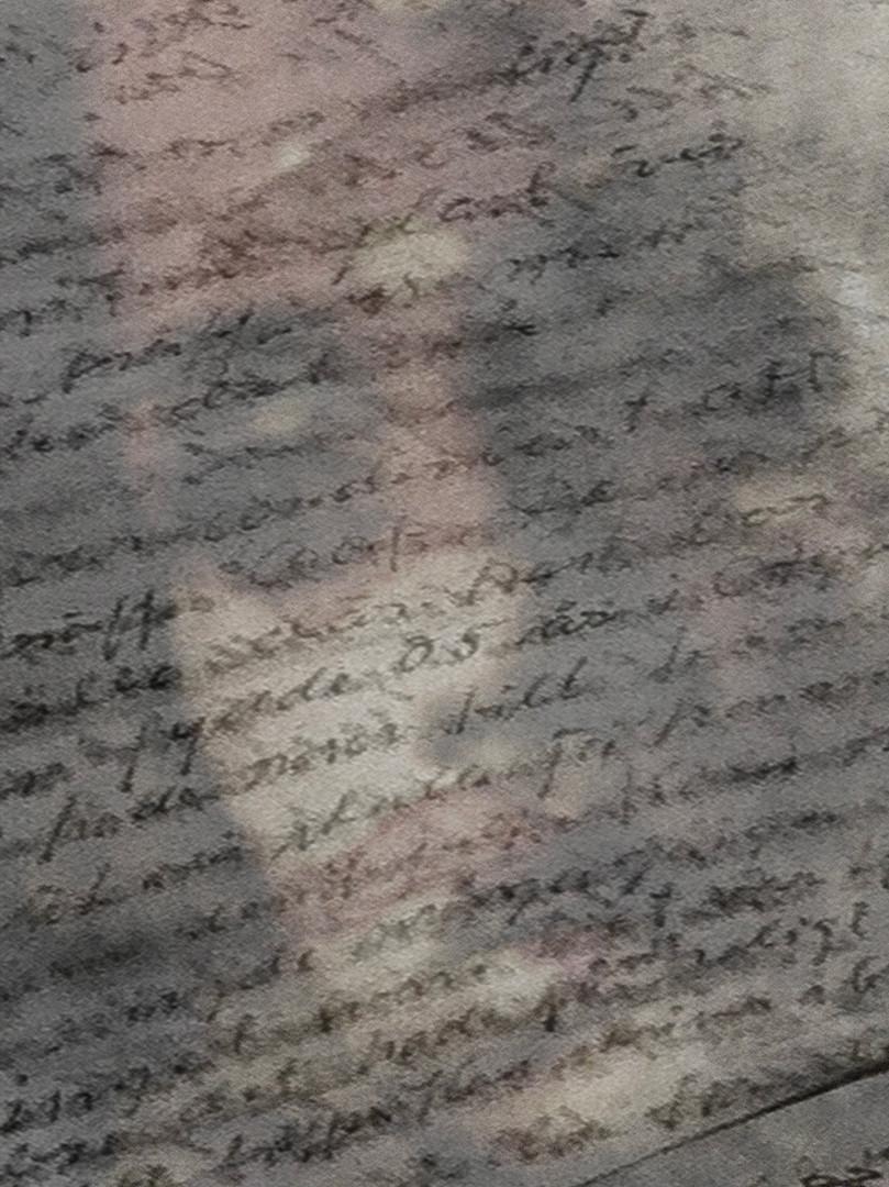 Brændende Kærlighedsbreve