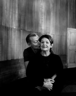 Thomas Bendixen & Ghita Nørby