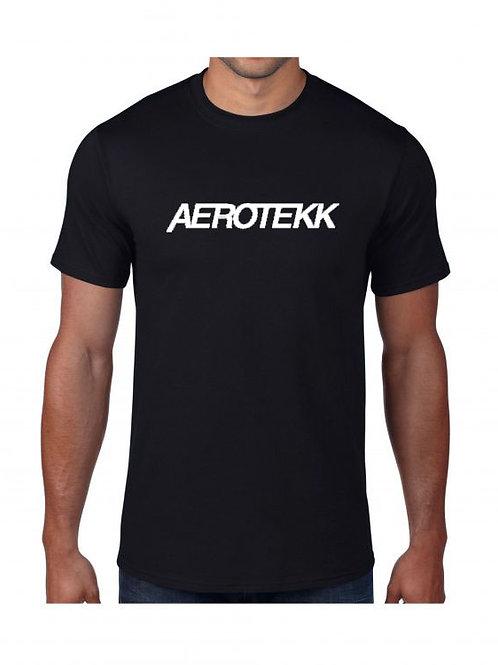 Aerotekk Branded T-shirt
