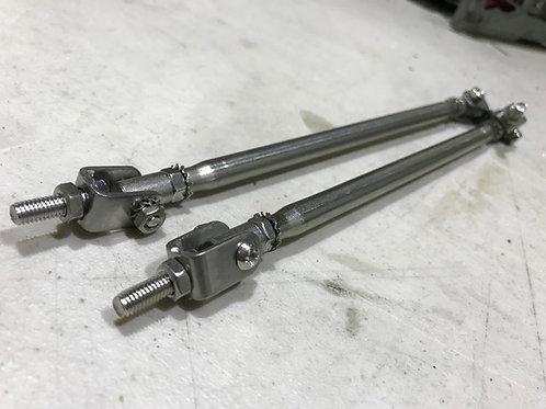 "8"" - 11"" Adjustable Splitter Rods"