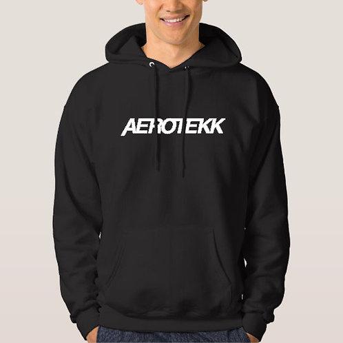 Aerotekk Branded Pullover Hoodie