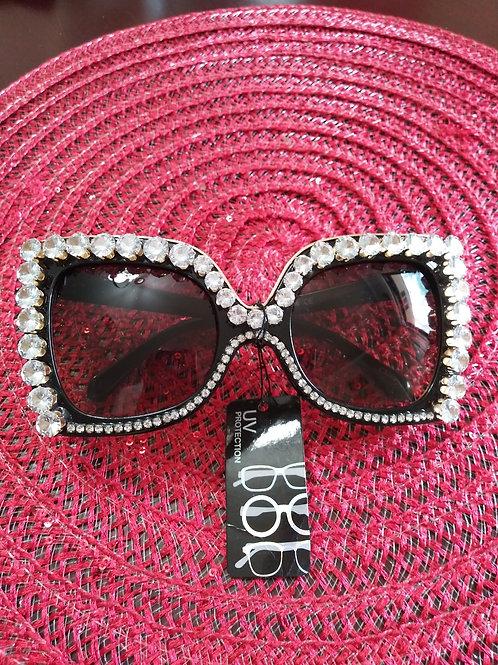 Bling Bling Sunglasses