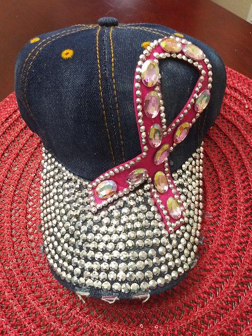 Big Stone Cancer Hat