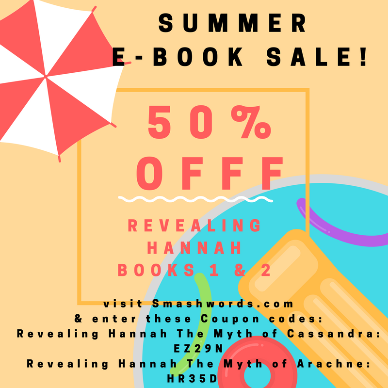 SUMMER e-Book SALE