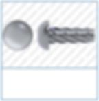 Cross Recess (Z)  Pan  Unified Grade 4.8  Steel Zinc Plated (CR3) & Steel Black (CR3)