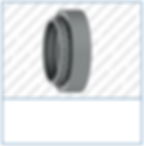 Clinch Nut  A2 Stainless Steel.png