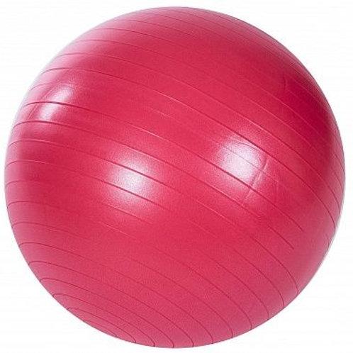 Гимнастический мяч PROFI-FIT,антивзрыв, диаметр 55 см