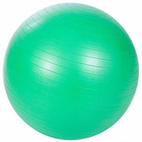 Гимнастический мяч PROFI-FIT,антивзрыв, диаметр 65 см