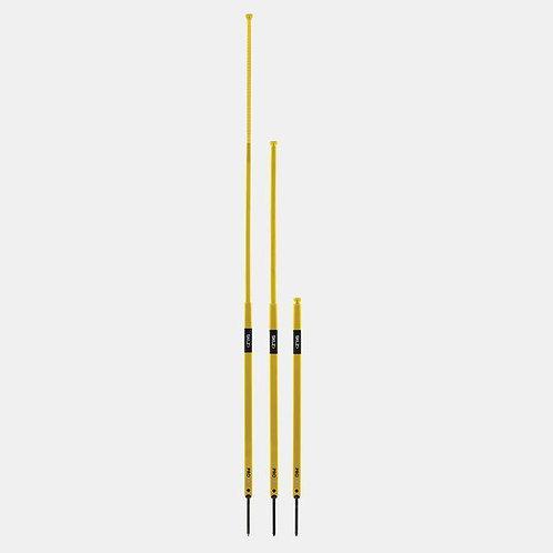 Телескопические тренажеры маневренности Pro training Agility Poles