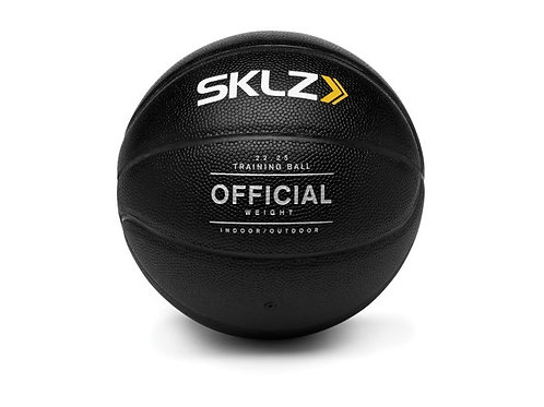 Уменьшенный баскетбольный мяч Official Weight Control Basketball