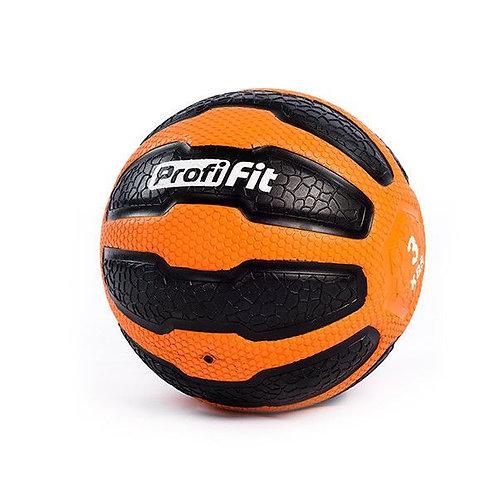 Медбол PROFI-FIT 3 кг