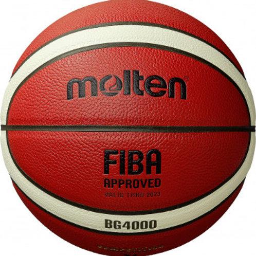 Мяч баскетбольный Molten BG4000 размер 6