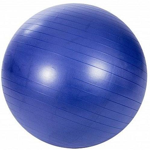 Гимнастический мяч PROFI-FIT,антивзрыв, диаметр 75 см