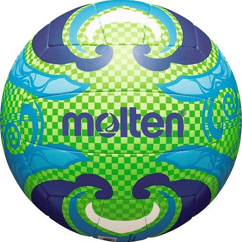 Мяч для пляжного волейбола Molten размер 5