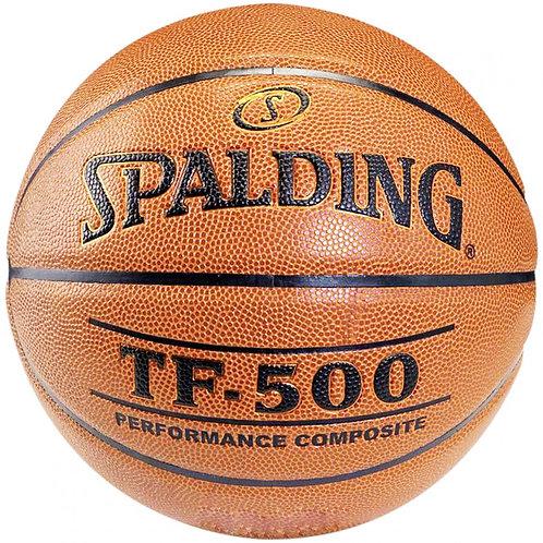 Баскетбольный мяч TF-500 р 7
