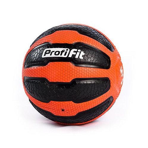 Медбол PROFI-FIT 5 кг