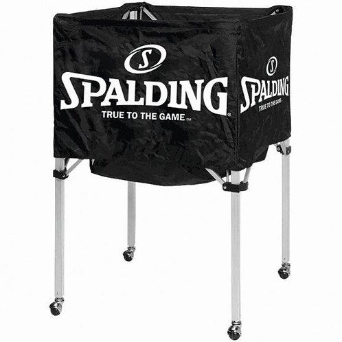 Корзина для мячей Spalding Ball Cart