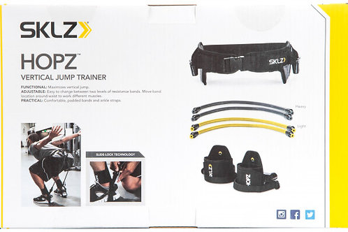 Амортизатор для прыжков HOPZ 2.0