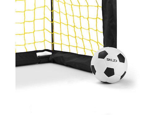 Футбольные мини ворота с мячом SKLZ Pro Mini Soccer