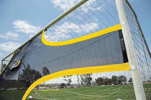 Тренажерная сетка для ударов GoalShot 6,4 х 2,3