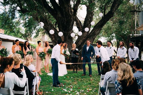 Susan Tomasz Wedding and marriage celebrant