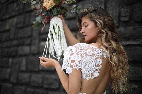 Tour de bouquet Mariage