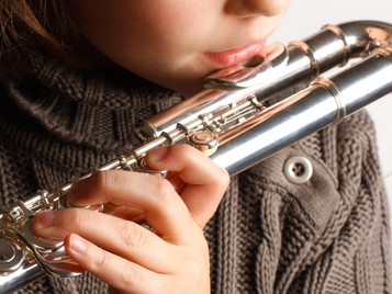 Is Your Child is Ready for Flute Lessons?