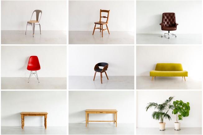 ⑳プロップ:家具