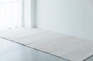 ⑩設置可能な白い板