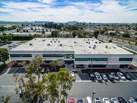 Preferred Depot in Tustin, Orange County, California