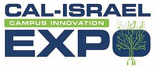 Partnership Cal-Israel Innovation Expo