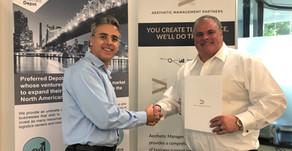 Preferred Depot Announces Partnership with Aesthetics Management Partners