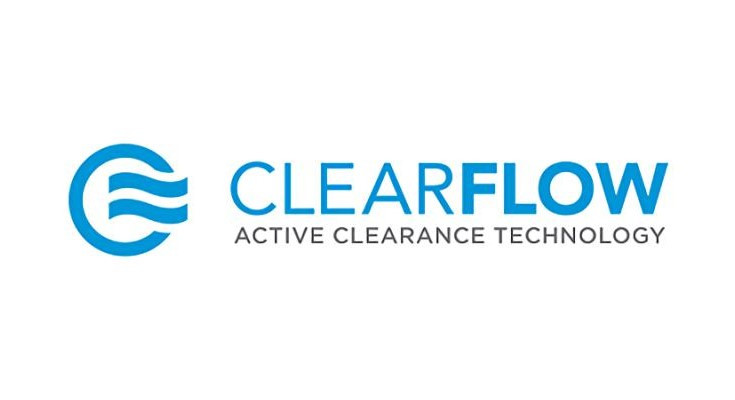 Clearflow Active Clearance Technology