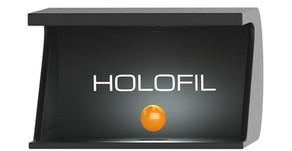 New Collaboration - HOLOFIL