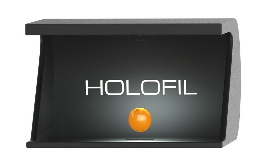 Partnership with HOLOFIL U.S. Market