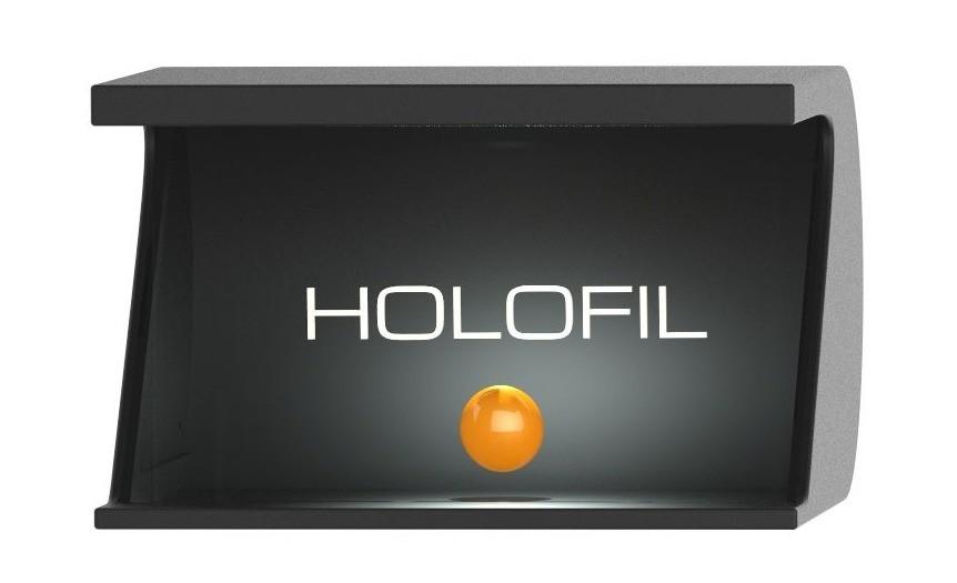 Partnership with HOLOFIL U.S. Market