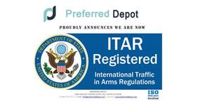 ITAR Announcement